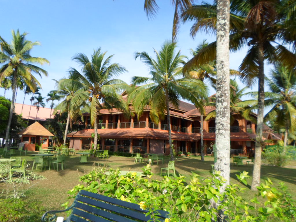 South India's Kerala welcomes you…
