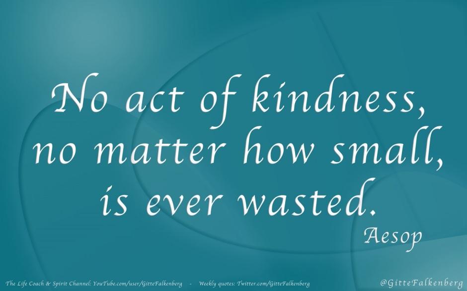 kindness-random