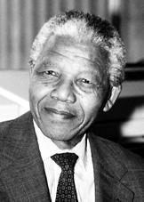 Nelson R Mandela