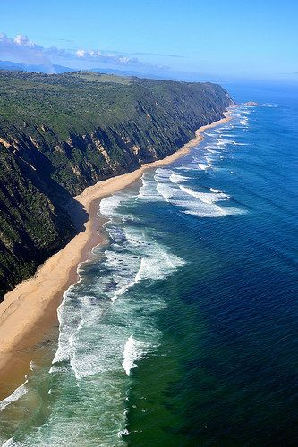 eastern cape southafricantourism