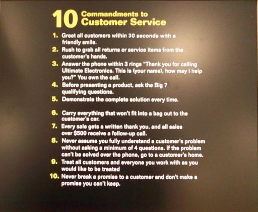 pinterest customer care