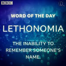 lethonomia