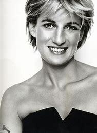 Pinterest, Princess Diana